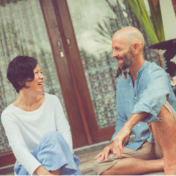 Smiling-Woman-Daniel-Aaron-Coach-Vibrancy-Transformation-Yoga